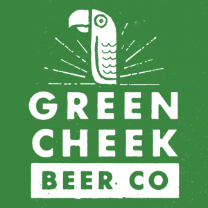 Green Cheek Beer Co.