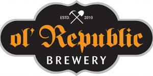 Ol' Republic Brewing