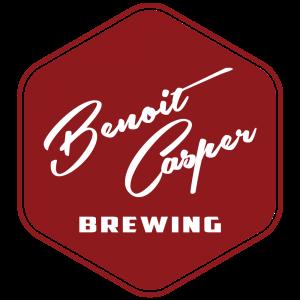 Benoit-Casper Brewing