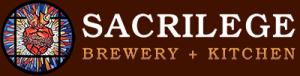 Sacrilege Brewing