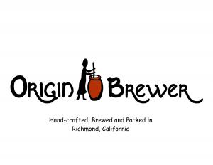 Origin Brewer