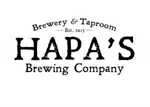 Hapa's Brewing