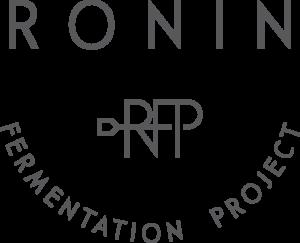 Ronin Fermentation Project