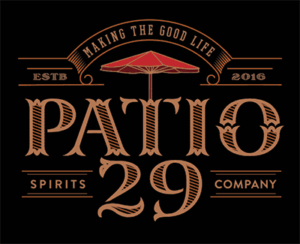 Patio 29 Distillery