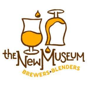 New Museum Brewers and Blenders