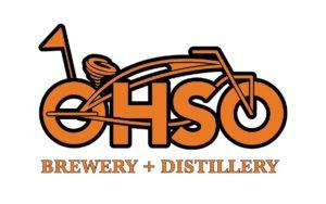 OHSO Brewery & Distillery